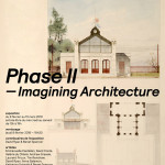 <b>Phase II — Imagining Architecture</b>