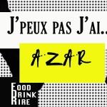 <b>J&#039;peux pas J&#039;ai... Azar</b>