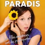 <b>Eve Paradis - Les filles amoureuses sont des Psychopathes</b>