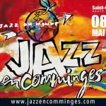 <b>Jazz en Comminges - 16ème édition</b>