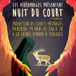 <b>NUIT DU COURT #7</b>