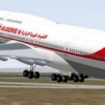 <b>Un avion d'Air Algérie perd son train d'atterrissage au décollage de l'aéroport de Toulouse</b>