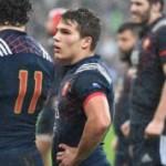 <b>Fin de saison pour Antoine Dupont, un coup dur pour le Stade Toulousain</b>