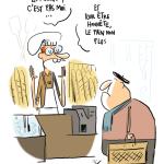 <b>[#LeBQE] Pourquoi les machines gèrent-elles la monnaie dans les boulangeries ?</b>