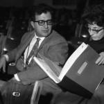 <b>Luciano Berio par Les éléments et Ars Nova</b>