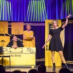 <b>Du Rififi dans la ruche - #spectacle #jeunepublic au Théâtre de la Violette pour 3 week-ends :  http...</b>