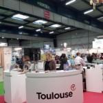 <b>Nous vous accueillons tout le week-end au @SalonsTourisme #Toulouse ! #visiteztoulousepic.twitter.co...</b>