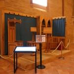 <b>Demain à 16h, découvrez le scriptorium du @CouventJacobins #Toulouse :  http://bit.ly/2Fb5geB  #vis...</b>