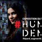 <b>Inauguration de l&#039;exposition #HumainDemain au @QuaiDesSavoirs.  Nouvelle visite prévue pour tes...</b>