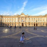 <b>En vacances à #Toulouse ? Pour planifier votre itinéraire, voici nos incontournables :  http://bit.l...</b>