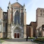 <b>Cet après-midi, #visiteztoulouse et son quartier St Etienne :  http://bit.ly/2EKwquF #Toulouse © D....</b>