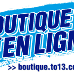 <b>La boutique du TO XIII désormais accessible en ligne</b>