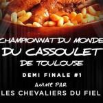 <b>Le Championnat du Monde du Cassoulet de Toulouse de retour en février !</b>
