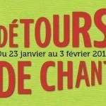 <b>Plus de 7 000 spectateurs pour le Festival Détours de Chant 2018 !</b>