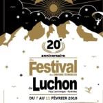 <b>Palmarès 2018 du Festival de Luchon</b>
