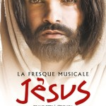<b>Le Spectacle Musical Jésus ce samedi à Toulouse !</b>