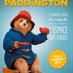 <b>Rencontre avec L'ours Paddington à l'Espace Saint Georges samedi 24 février!</b>
