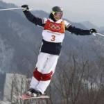 <b>L'Ariégeoise Perrine Laffont championne olympique de Ski de bosses à Pyeongchang</b>