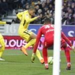 <b>Le TFC joue les « sparring » pour le PSG avant Madrid (1-0)</b>