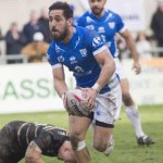 <b>Featherstone Rovers vs TO XIII – Interview de Stanislas ROBIN</b>