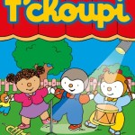 <b>Concours : Gagnez vos places pour le Spectacle de T'Choupi au Zénith de Toulouse !</b>