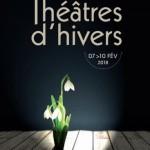 <b>20e édition des Théâtres d'Hivers cette semaine à Toulouse</b>