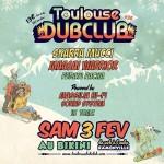 <b>Episode 26 du Toulouse Dub Club ce samedi au Bikini !</b>