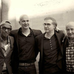 <b>Michel Jonasz • Quartet saison 2</b>