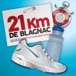 <b>Edition 2018 des 21 Km de Blagnac le 11 mars prochain !</b>