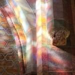 <b>Les jeux de lumière magique du Couvent des Jacobins... @Toulouse  Bon jeudi à touspic.twitter.com/m9...</b>