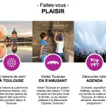 <b>En mars, à #Toulouse, faites vous plaisir ! La newsletter de mars ici :  http://bit.ly/2j3xmOj #vis...</b>