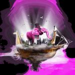 <b>Nouvelle édition du Festival Pink Paradise avec entre autres les Pussy Riot, Amadou et Mariam et Yol...</b>