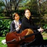 <b>Pour le déjeuner, faites une pause musicale gratuite avec Moon Lilies à la salle du Sénéchal :  http...</b>