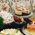 <b>Faites une pause goûter dans un des salons de thés de #Toulouse :  http://bit.ly/2FpBKAY #visitezto...</b>