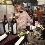 <b>L'édition du Printemps du Salon Vins et terroirs revient à #Toulouse ce week-end !  http://bit.ly/2I...</b>
