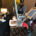<b>Il y a également un petit atelier de Sérigraphie #Toulouse #visiteztoulousepic.twitter.com/aQoH84fw4...</b>