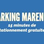 <b>Gare de #Toulouse-Matabiau : jusqu'au 31 décembre 2018, le parking Gare-Marengo offre 15 minutes de ...</b>