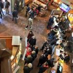 <b>Live : Départ de la visite guidée en espagnol, 70 personnes ! #visiteztoulouse #Toulousepic.twitter....</b>