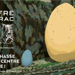 <b>KIDS FOREVER : chasse aux œufs de Paques</b>