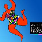 <b>Artoulous'expo: 10 ans d'art contemporain</b>