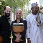 <b>Ablaye Cissoko ce mardi en concert à Toulouse</b>