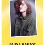 <b>Fauve Hautot en dédicaces samedi 10 mars à Portet</b>