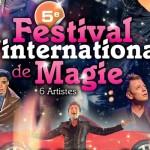 <b>La Magie s'installe au Casino Barrière ce week-end !</b>