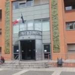 <b>Gérard Collomb à lancé la police de sécurité et du quotidien à Toulouse</b>