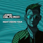 <b>Le Night Vision Tour de Joris Delacroix ce soir au Bikini</b>