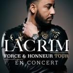 <b>Le rappeur Lacrim ce samedi au Zénith de Toulouse</b>