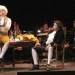<b>Deux spectacles de Gilles Ramade au Casino Barrière Toulouse</b>