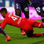<b>Ligue 1 : A Metz, le TFC ne prend que le nul !</b>