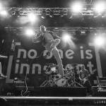 <b>Concours : Gagnez vos places pour NO One is Innocent à Montauban !</b>