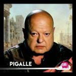 <b>Pigalle en concert ce jeudi au Metronum Toulouse</b>